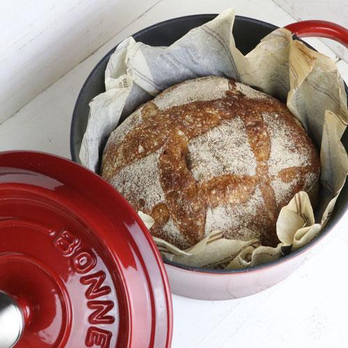 ボンボネールパン