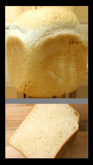 バター使用