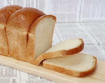 食パン、HB、ボリュームのあるパン