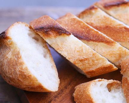 フランスパン、ハード系のパン